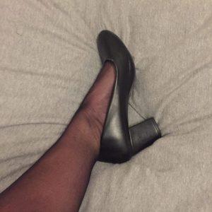 Used cabin crew heel's